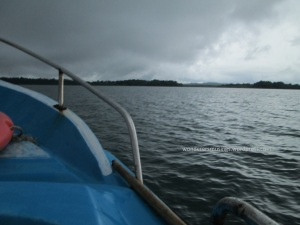Back to Diglipur from Ross and Smith Islands