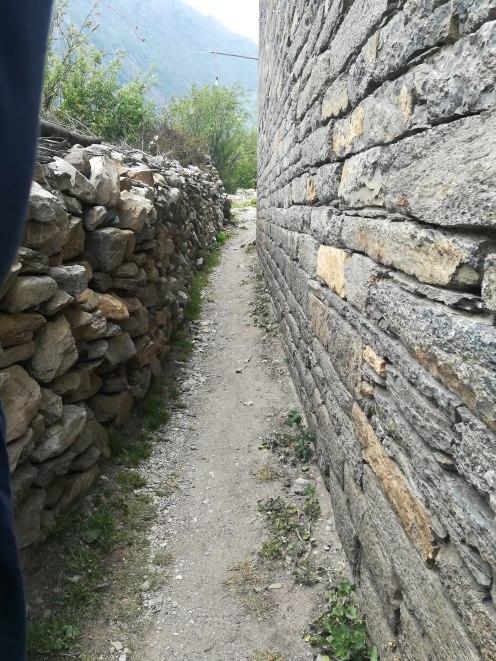 Slender Alleyways @ Nabi