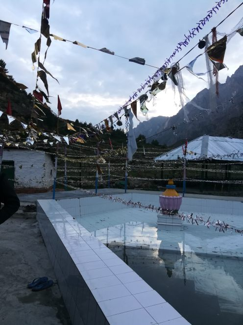 Scenes from Kalapani. Kailash Mansarovar Yatra 2018
